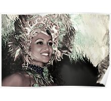 Rhythm Brazil 1 Poster