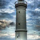 Kiama Lighthouse by clydeessex