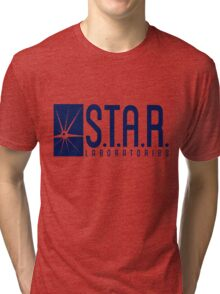 Star Lab Tri-blend T-Shirt