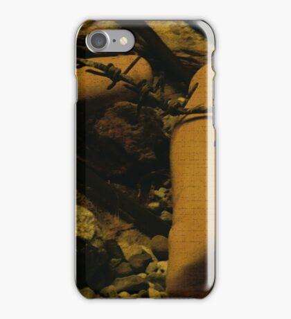 Bitter Sweet 2 iPhone Case/Skin