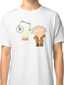 James Watt Classic T-Shirt