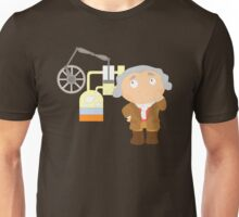 James Watt Unisex T-Shirt