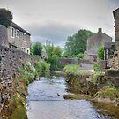 Stream of Cheshire by Steve Malcomson