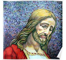 Jesus No 4 Poster