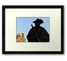 Speyer - St James Framed Print