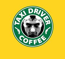 Taxi Driver Coffee. by protestall