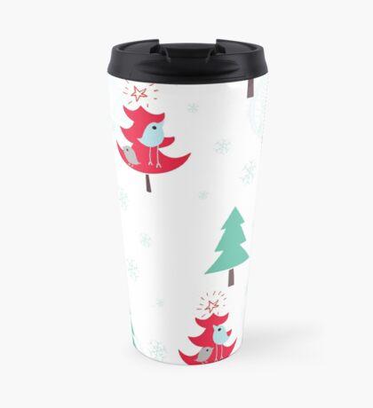 Christmas Travel Mugs Travel Mug