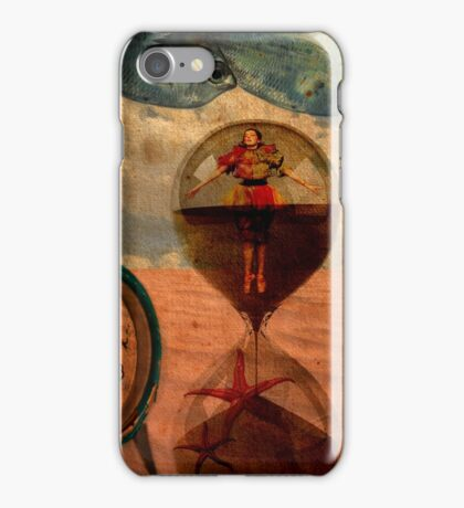 Surrealism On iPhone Cover iPhone Case/Skin