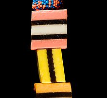 Allsorts by Bean Strangeways