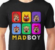 Mad Boy Unisex T-Shirt