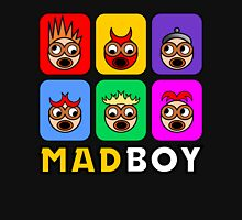 Mad Boy Unisex T-Shirt