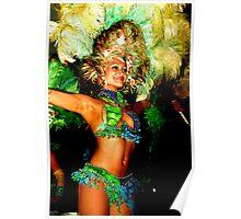 Rhythm Brazil 3 Poster