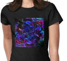 The Dark Arts Womens Fitted T-Shirt