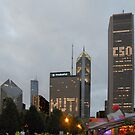 Festa Muti No. 1 -- A Chicago-Style Welcome by MarjorieB