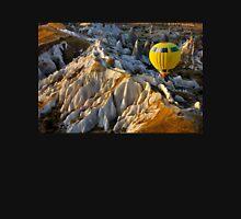 Hot air balloon flight over Cappadocia Unisex T-Shirt
