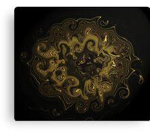 Spice Canvas Print
