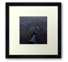 Best Socks Framed Print