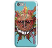 Hot Ball iPhone Case/Skin