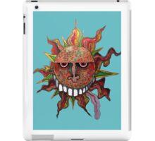 Hot Ball iPad Case/Skin