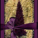 Seasons greetings by Susan Ringler