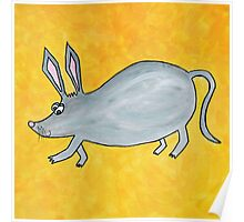 Billy the Bilby Poster