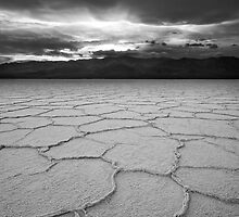 Death Valley by Tomas Kaspar