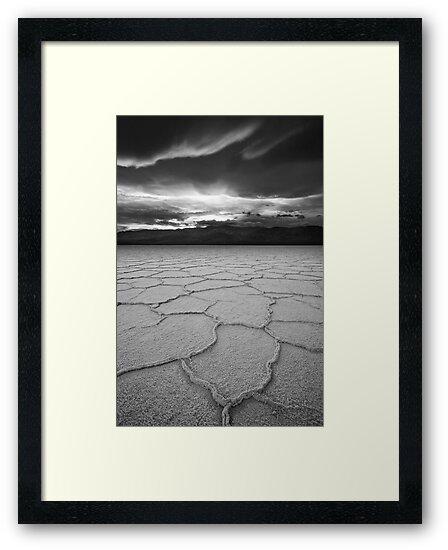 Death Valley by Tomas Kaspar