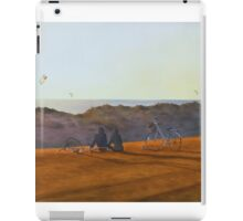 Windy Afternoon iPad Case/Skin