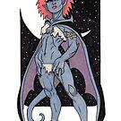 Demona   by Sturstein