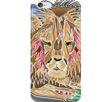 cecil the lion iPhone Case/Skin