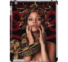 Rihanna medusa iPad Case/Skin