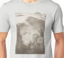 Doctor Who Misty Mountain Series 9 t-shirt Unisex T-Shirt