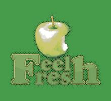 Feel Fresh !! by artz-one
