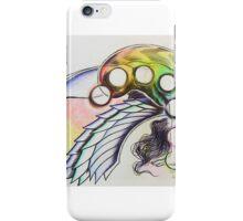 Yoga Art III iPhone Case/Skin