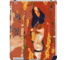In the Style of Klimt by Mary Bassett iPad Case/Skin