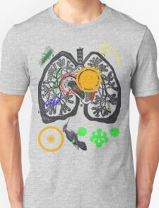 Anatomy Can Be Colourful T-Shirt