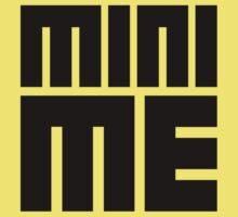 Mini Me Kids Tee