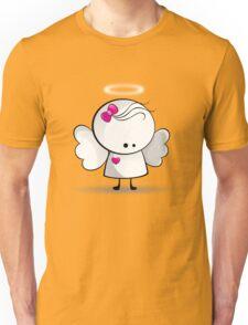Angel girl Unisex T-Shirt