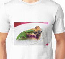 Blueberry Tarte  Unisex T-Shirt
