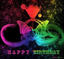 Happy Birthday  by haya1812