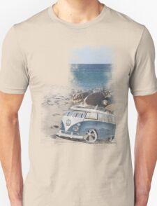Splitty Beach T-Shirt
