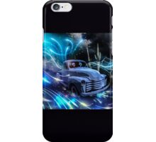 THE GHOST TRUCK RETURNS iPhone Case/Skin