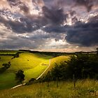 Thixendale by Neil Cameron