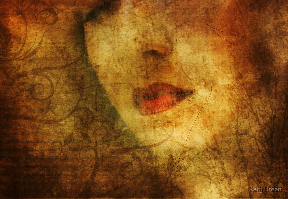 Stillness by Katy Breen