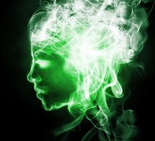 Up In Smoke by EccentricDesign