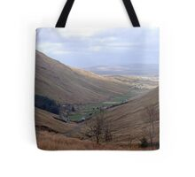Rugged Glengesh Pass, Co Donegal, Ireland Tote Bag