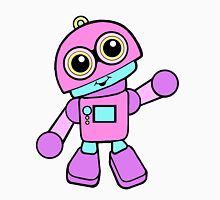 Kymmy's Corner Robot Unisex T-Shirt