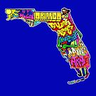 FLORIDA by thespiltink