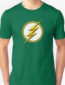 The Flash - Season 2 Logo T-Shirt