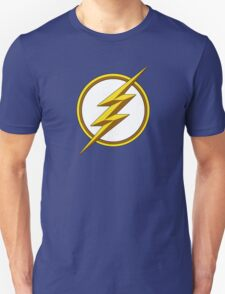 The Flash - Season 2 Logo T-Shirt